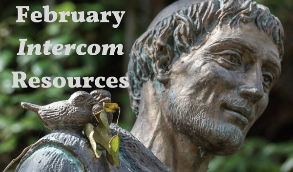 FebruaryIntercomResources