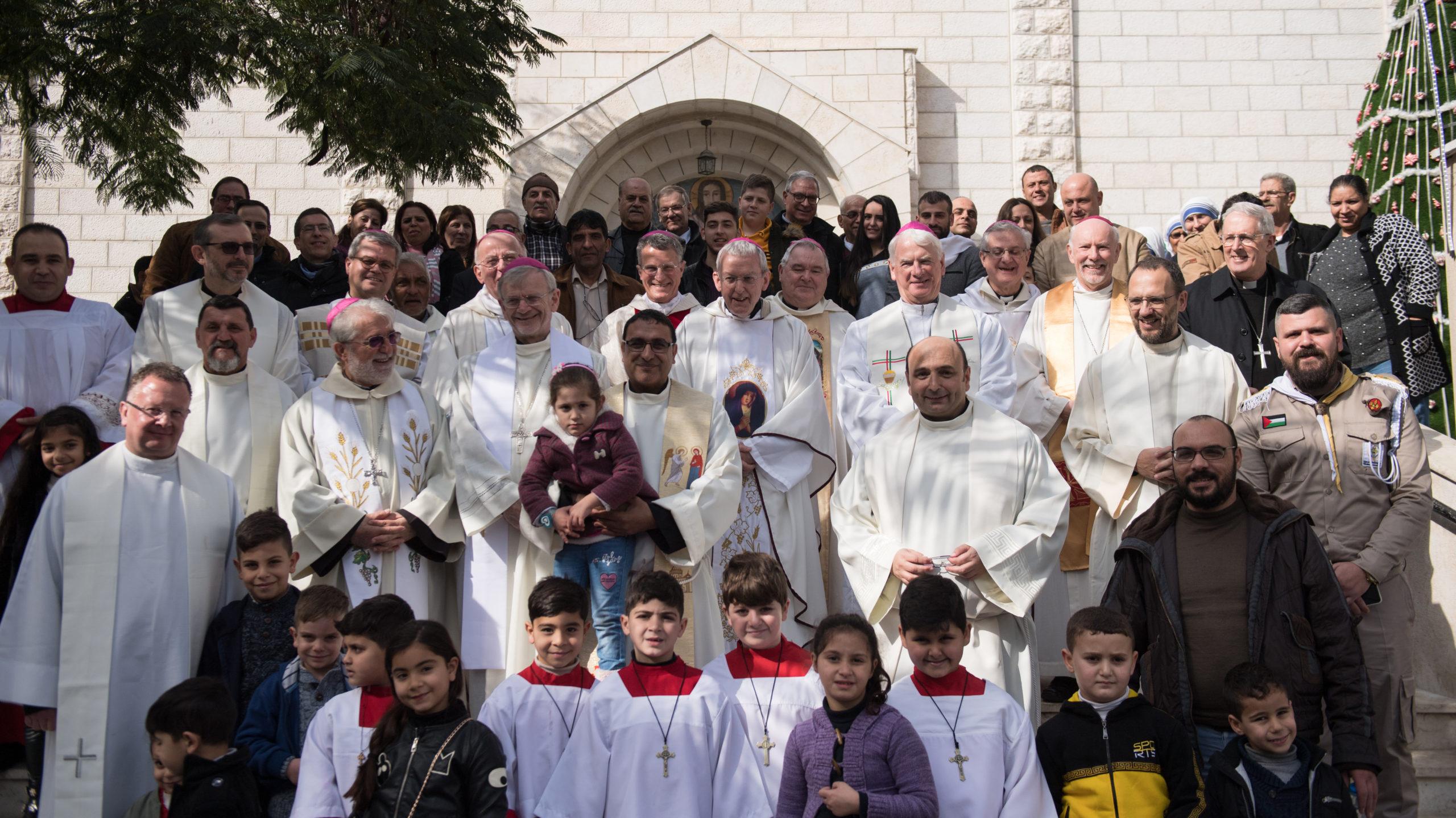 Holy-Family-Parish-Gaza-scaled